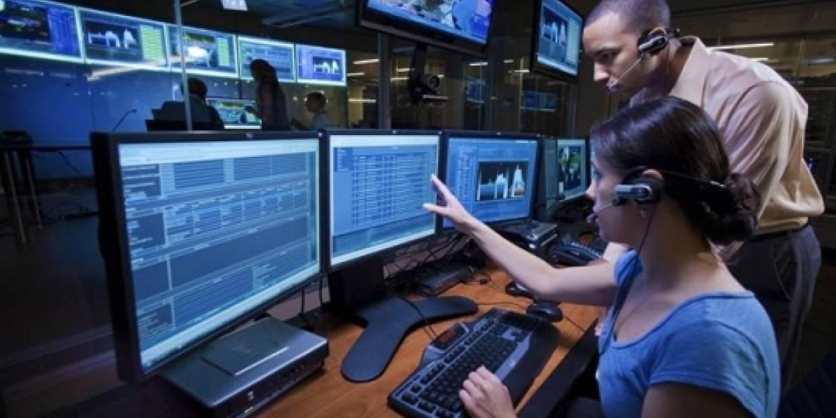 """El Reino Unido prepara su propio """"ejército informático"""""""