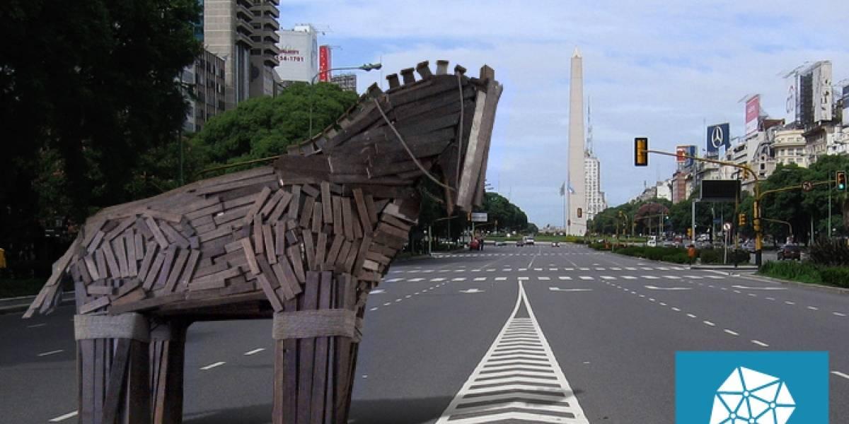 Hackeando la Política: El Partido de la Red va a elecciones en Argentina