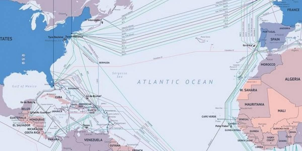 Cable submarino conectará Latinoamérica y Europa sin pasar por EE.UU.
