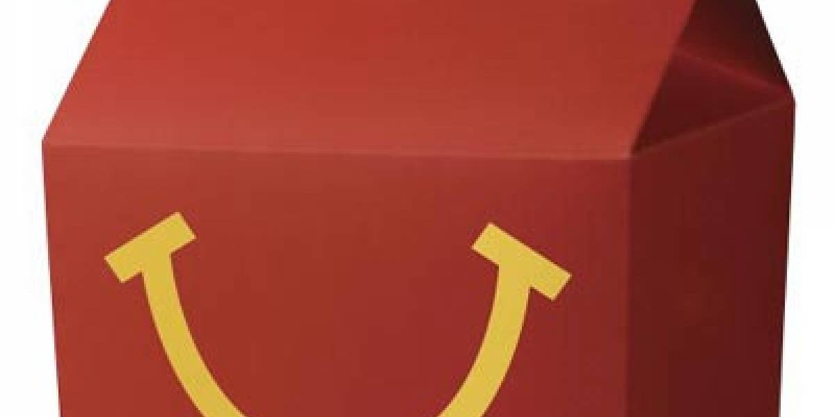 Por qué la hamburguesa de la cajita feliz no se pudre nunca