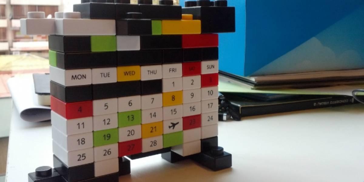 Gmail permitirá agregar eventos al calendario haciendo clic sobre una fecha en un correo