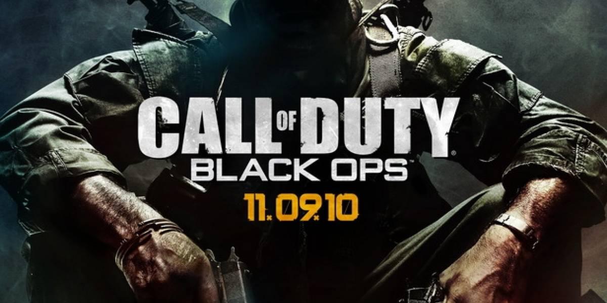 Cuba critica misión de 'Call of Duty: Black Ops' en que hay que matar a Fidel Castro