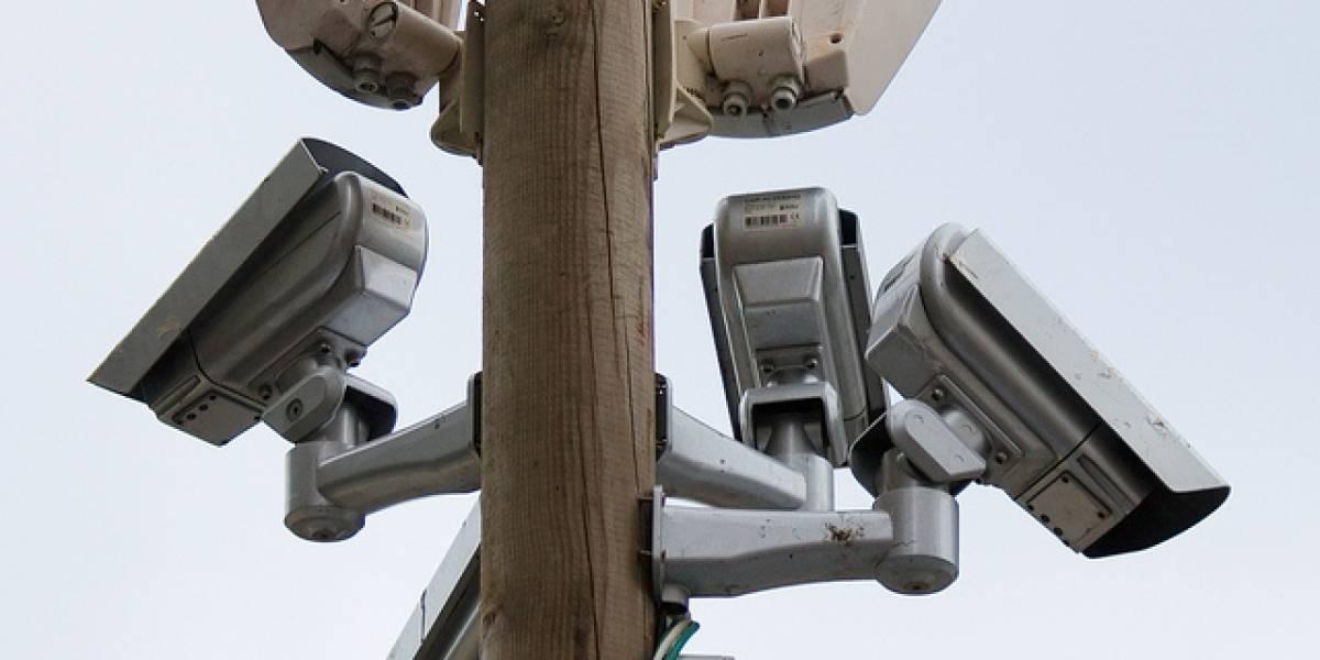 Cisco y HP participan en plan de China para vigilar con cámaras a la población
