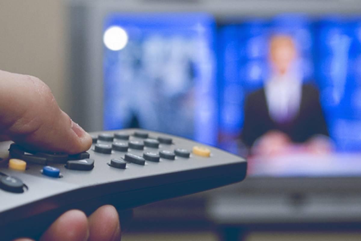 Tú estás cambiando el mundo de la televisión
