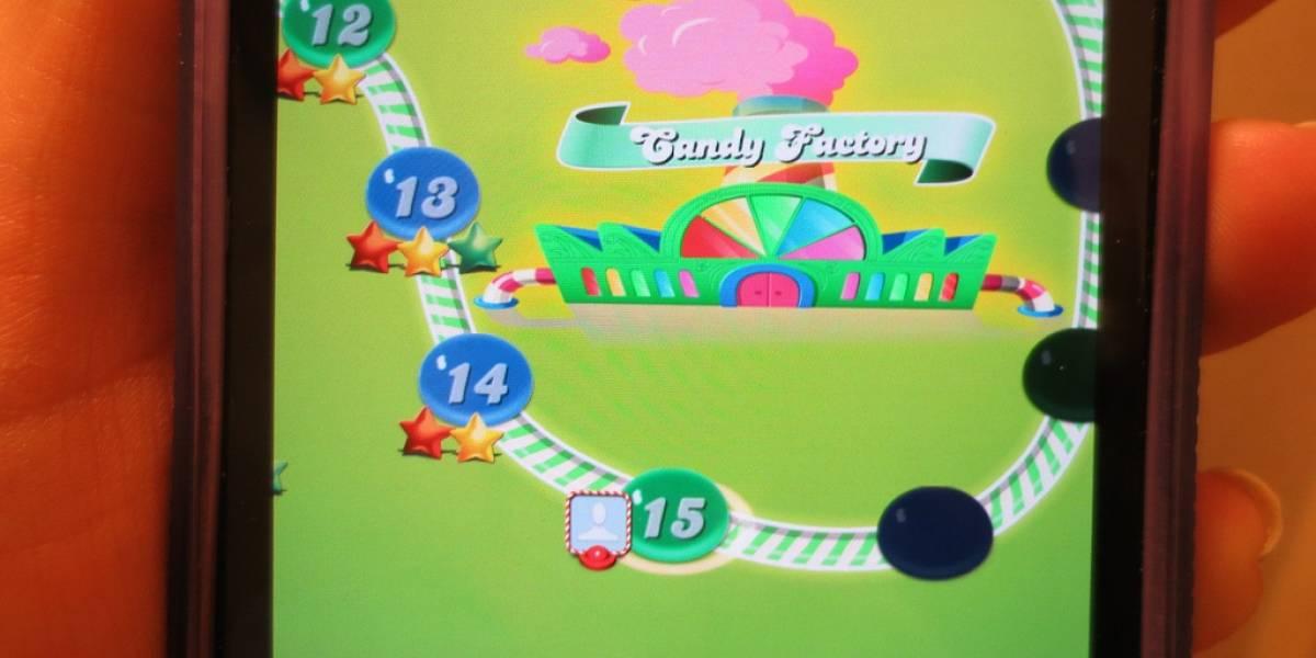 Creadores de Candy Crush buscan recaudar USD$500 millones en la bolsa
