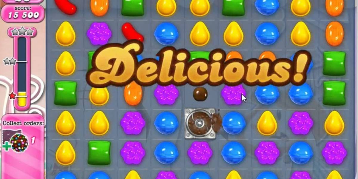 Candy Crush vendrá instalado en Windows 10