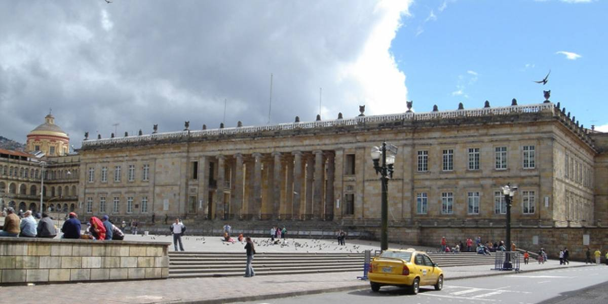Columna: Maratón por modificar el derecho de autor en Colombia