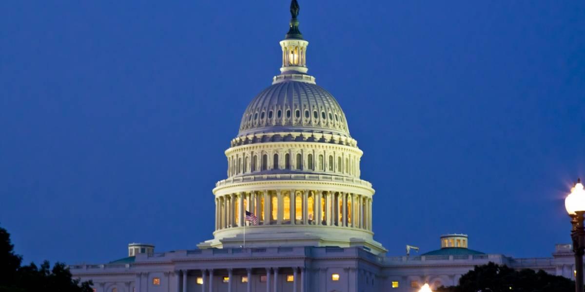 IPAA, la nueva versión de SOPA que llega al Congreso de EE.UU.