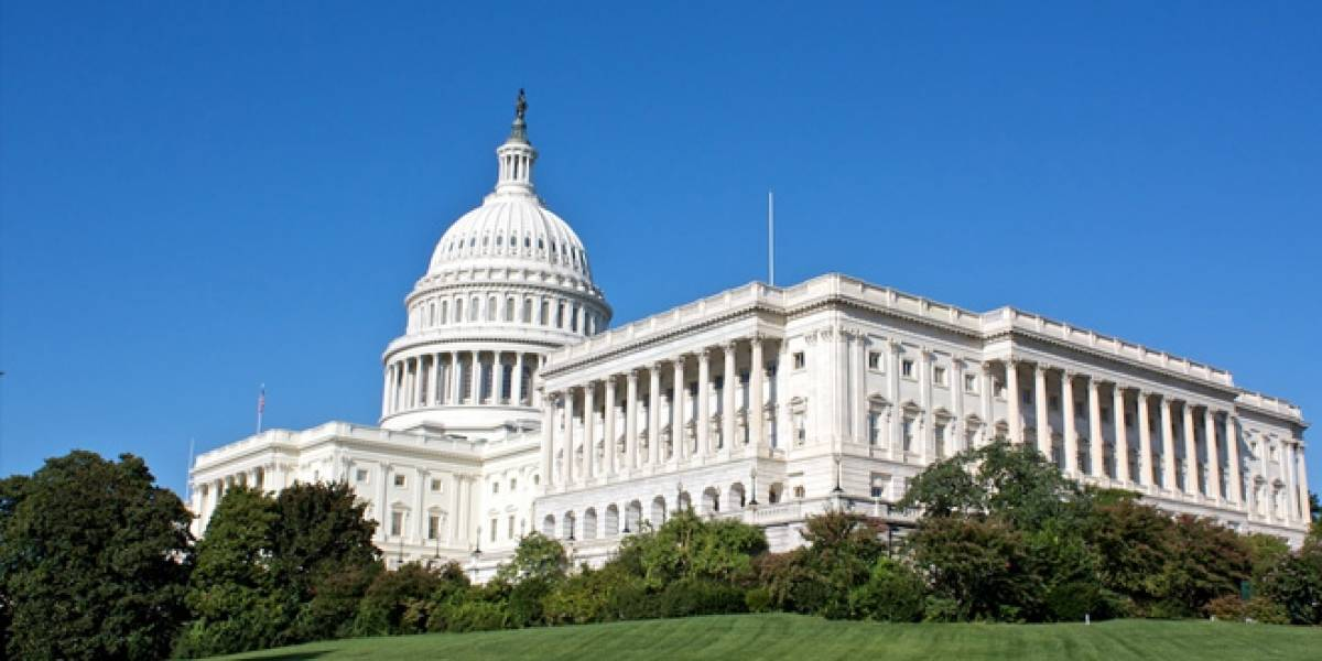 Google, Amazon, Facebook y otros forman grupo de lobby en EE.UU.
