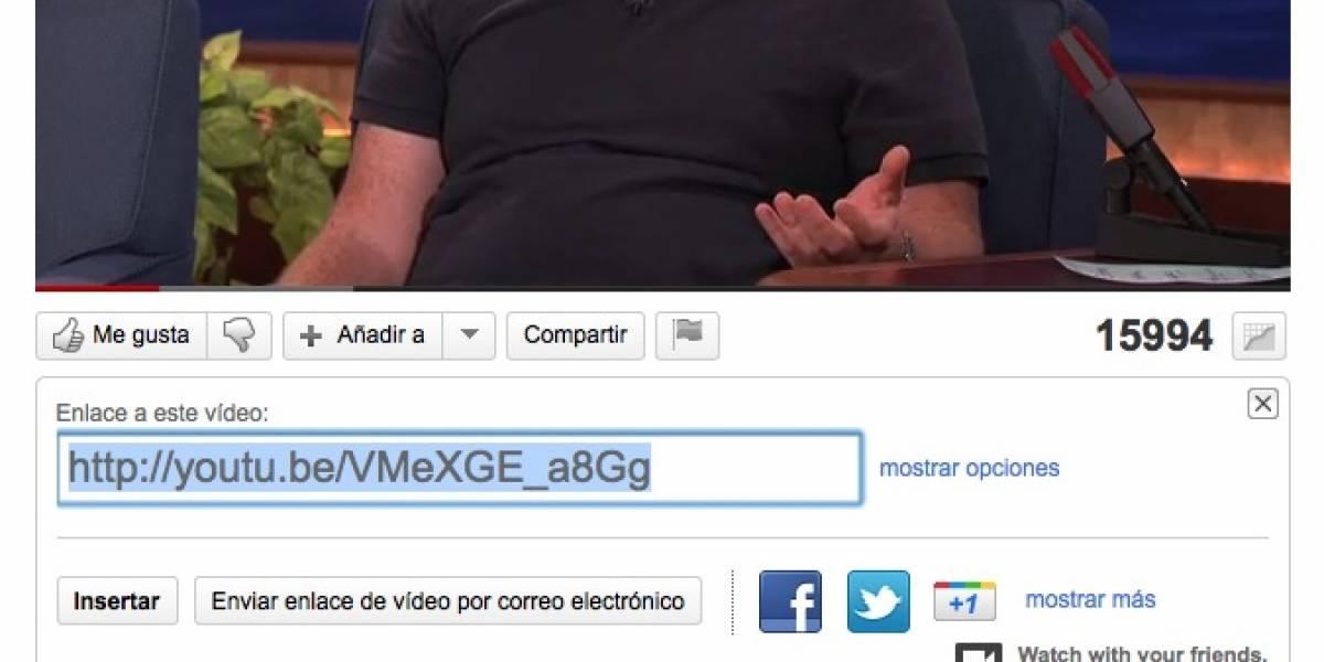 "Google+ empieza a ""verificar"" perfiles; permite iniciar Hangouts en YouTube"