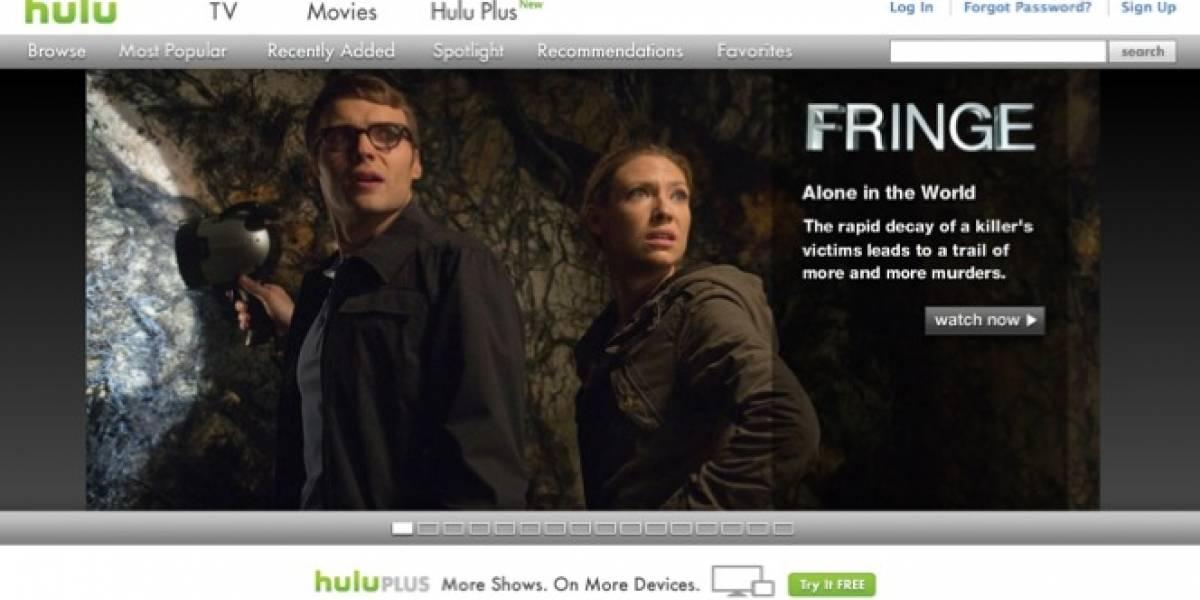 Hulu ya no está a la venta