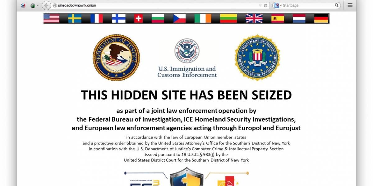 """FBI arresta al supuesto creador de """"Silk Road 2.0"""""""
