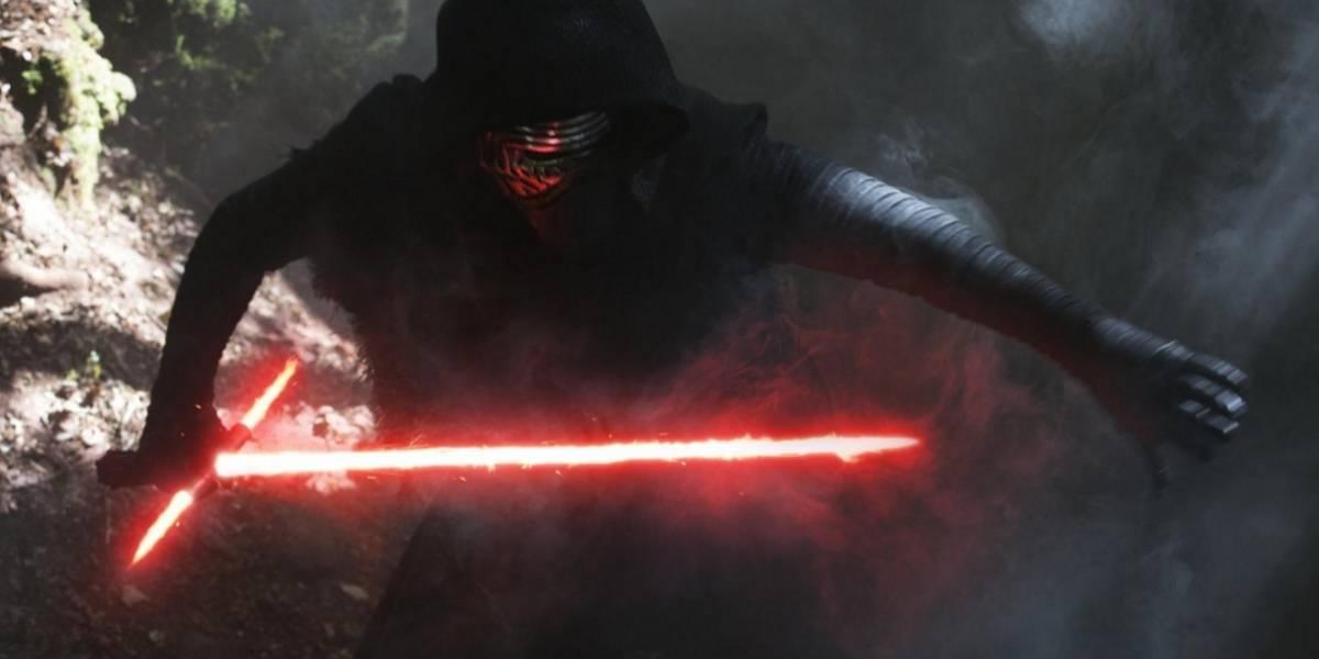 Facebook permite agregarle a tu foto de perfil un sable de luz de Star Wars