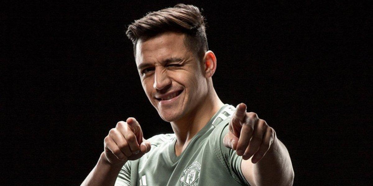 Alexis se une a la lista: los jugadores que pasaron de Arsenal a Manchester United