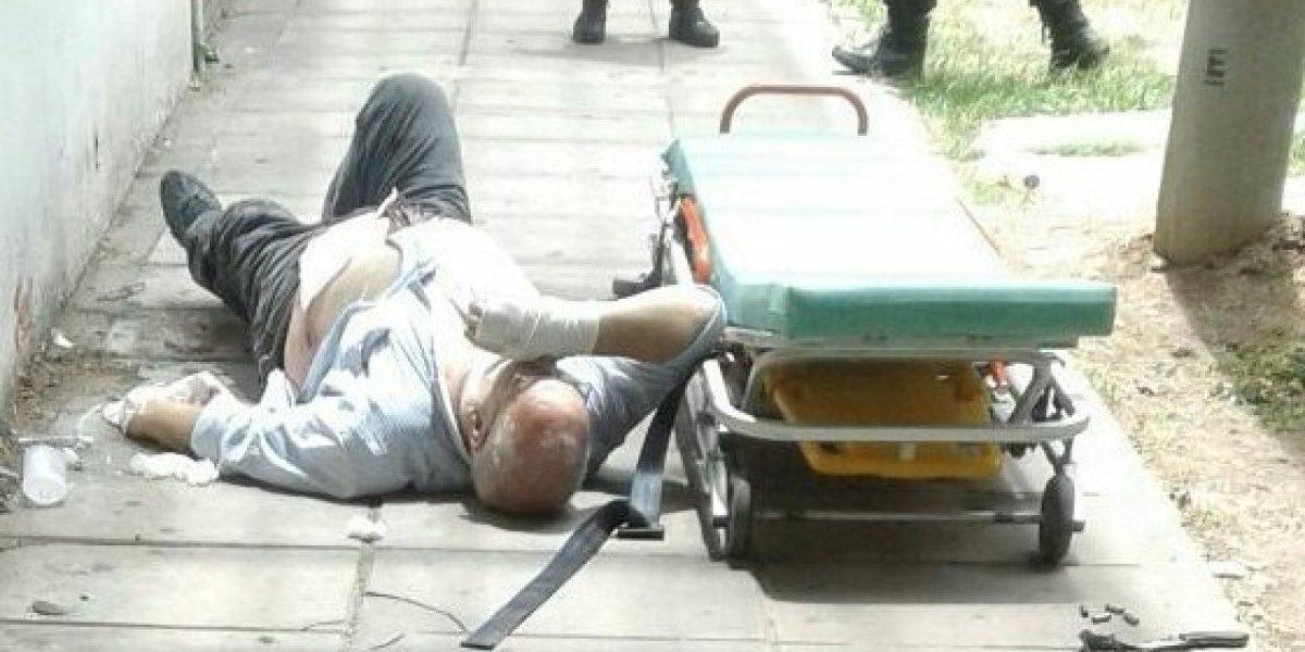 Argentina: falleció el hombre que fue baleado luego de una discusión en la caja del supermercado