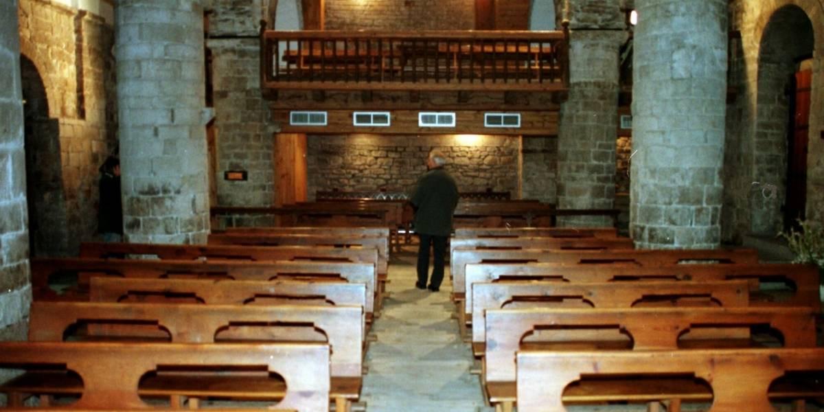 Iglesia Saint-François recibirá limosnas con tarjeta de crédito