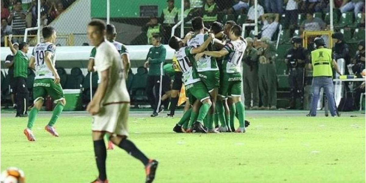 Arrancó la Copa Libertadores: Oriente Petrolero dio el primer golpe en una jornada de empates