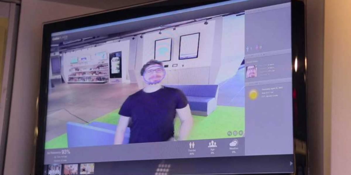 Reality Deck, la primera mega pantalla en sala con resolución en Giga píxeles