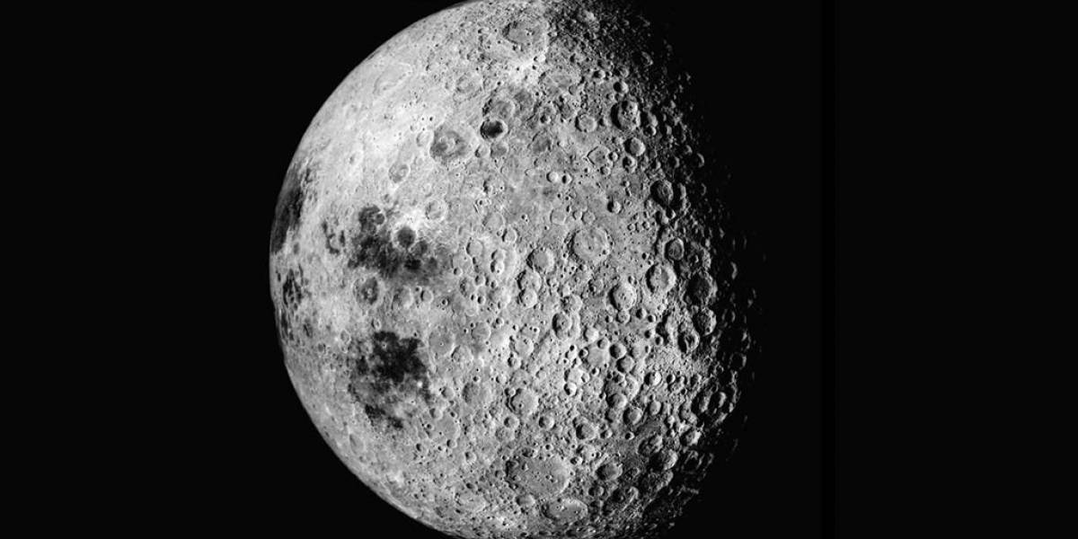 China prepara misión para llegar al lado oculto de la Luna en 2020