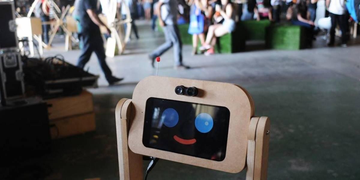Carepalo: el primer asistente de telepresencia de código abierto fue creado en Chile