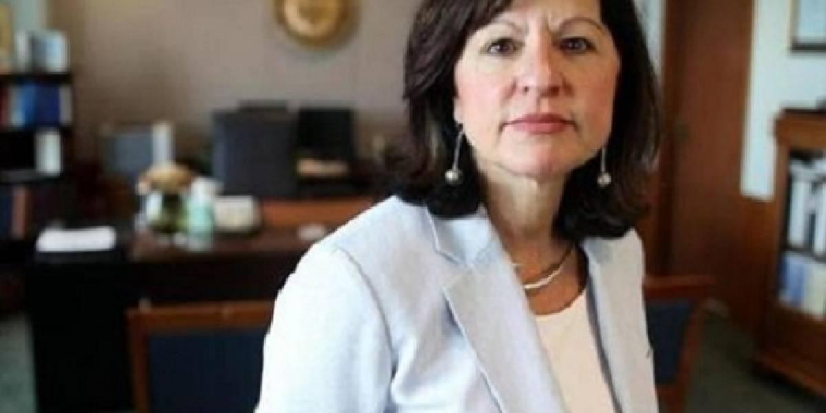La fiscal del caso Swartz se defiende ante la petición para removerla de su cargo