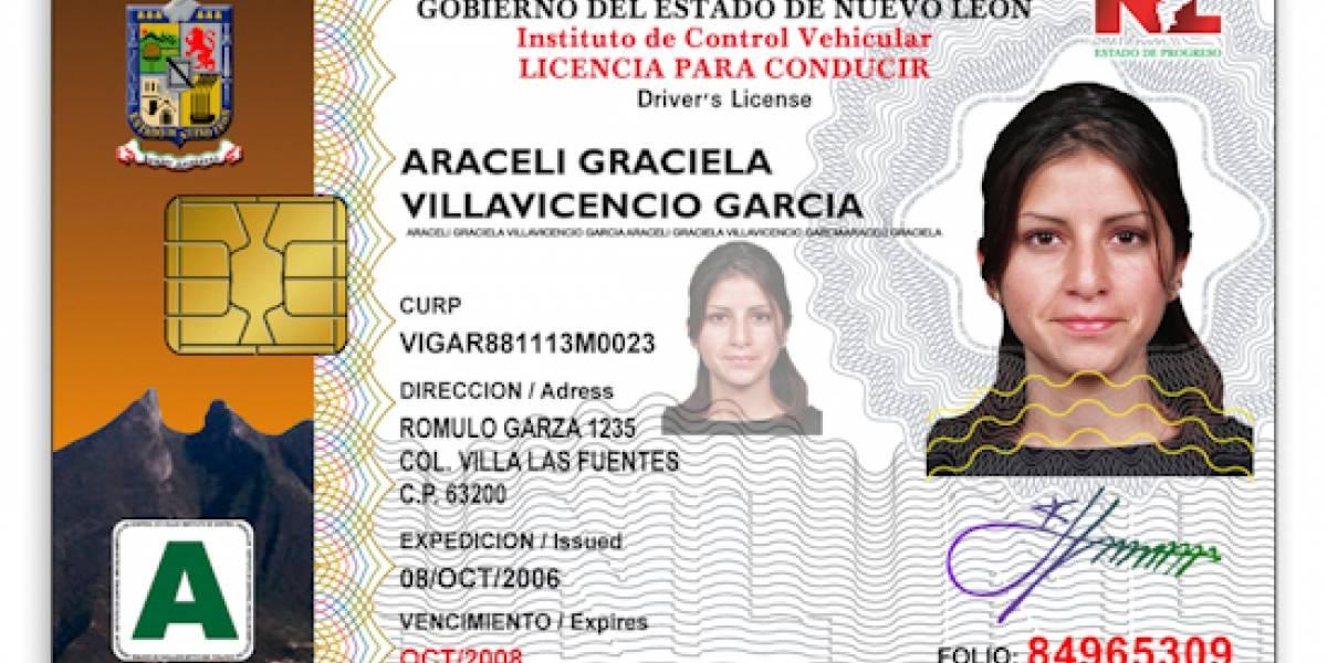 Chile: Carné de conducir inteligente da que hablar