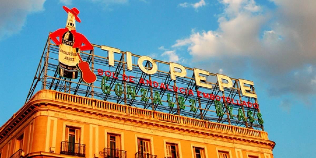 España: Apple se adueña del edificio de Tío Pepe en Madrid