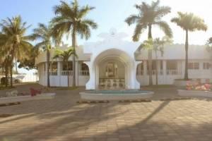 Casa Blanca en Managua