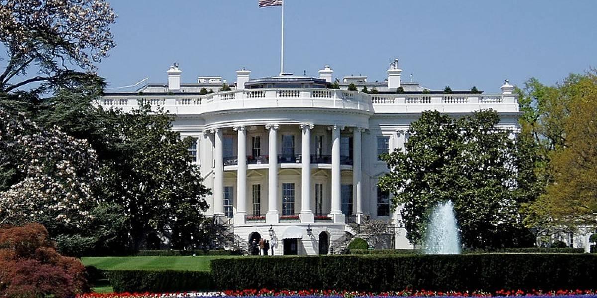 La Casa Blanca instalará paneles solares en 2011