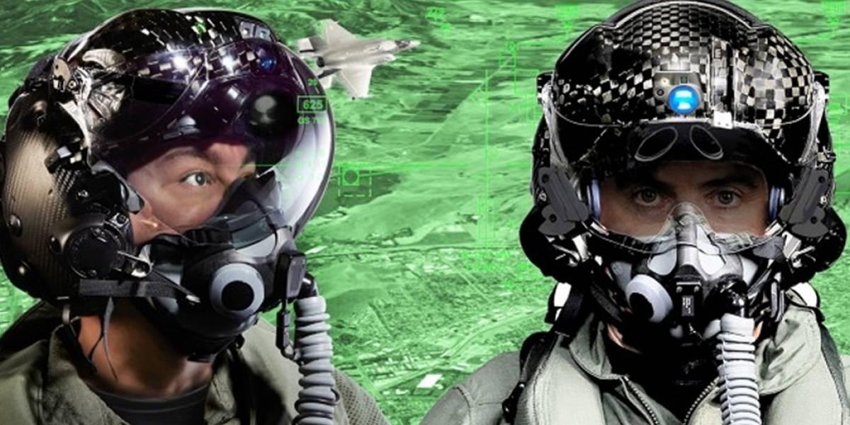 La Fuerza Aérea Australiana adquiere casos de realidad virtual