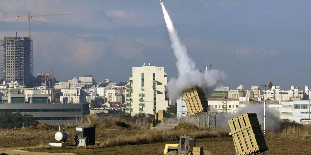 """Hackers chinos habrían robado tecnología de la """"Cúpula de hierro"""" de Israel"""