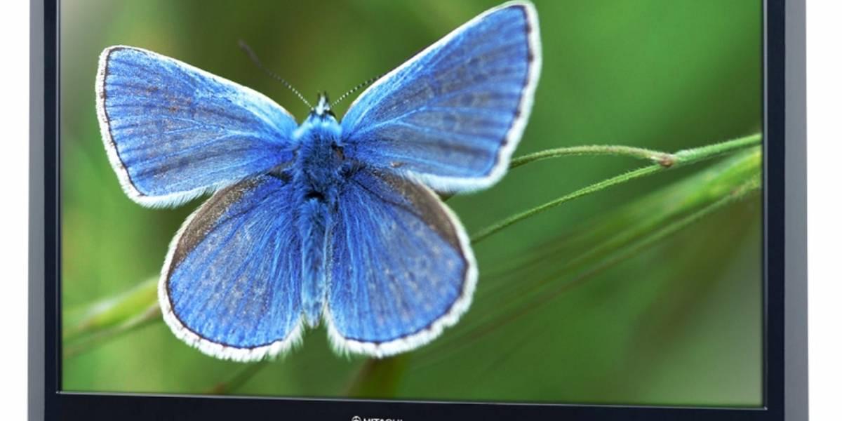 Argentina: Hitachi ensamblará televisores 3D en Tierra del Fuego