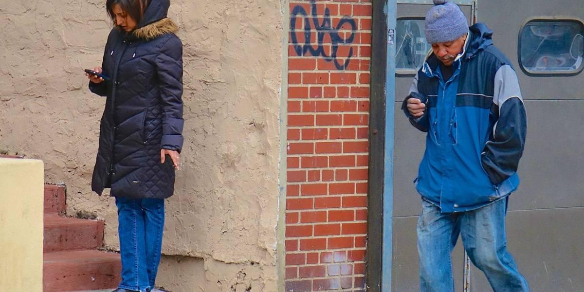 Londres busca predecir dónde ocurrirán crímenes con minería de datos telefónicos