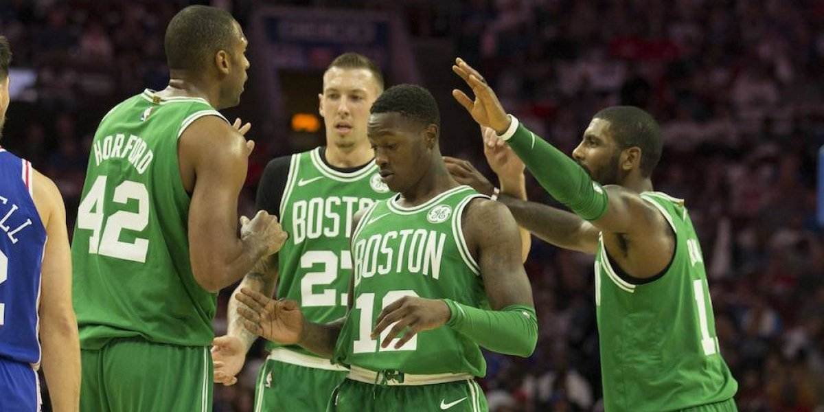 Celtics quiere derrocar a Cavaliers y Warriors