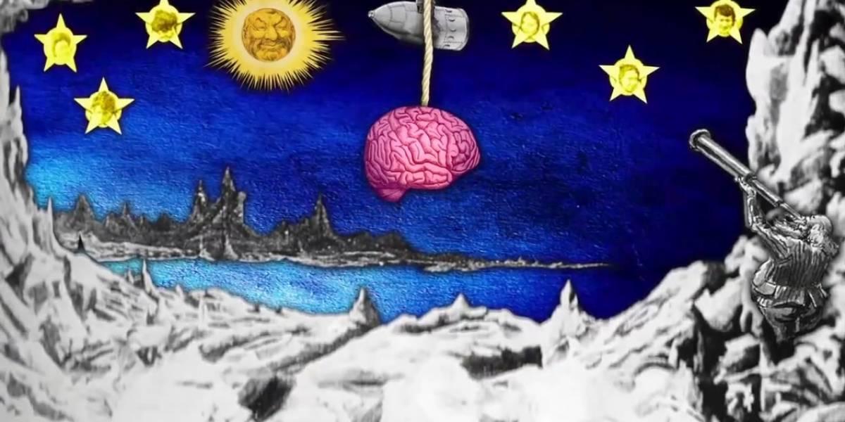 Choques de electricidad en el cerebro mejoran la memoria