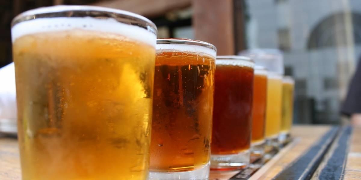Crean una cerveza que no deja resaca