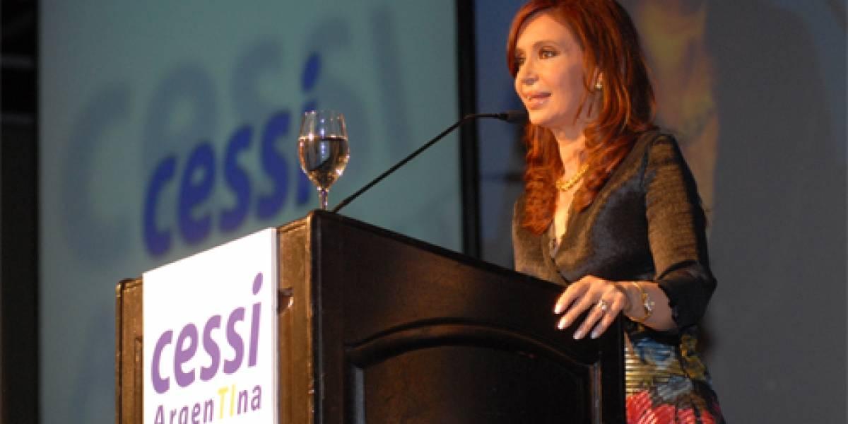 Argentina: El gobierno invierte US$10 millones para capacitar a 30 mil jóvenes en informática