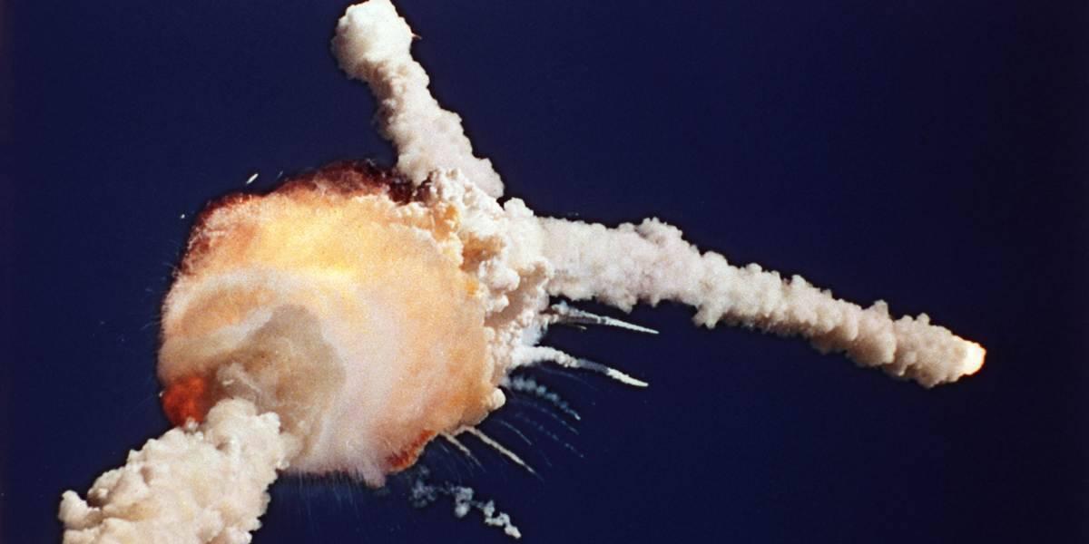 American Apparel se disculpa por confundir la explosión del Challenger con fuegos artificiales