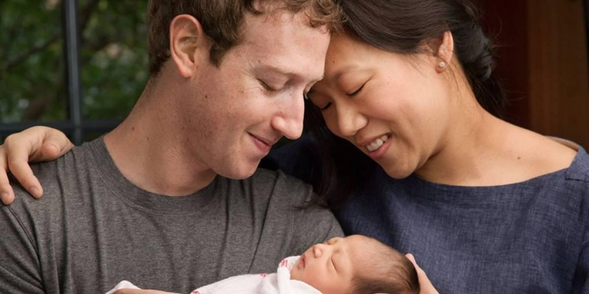 Mark Zuckerberg responde a críticas de la Iniciativa Chan Zuckerberg