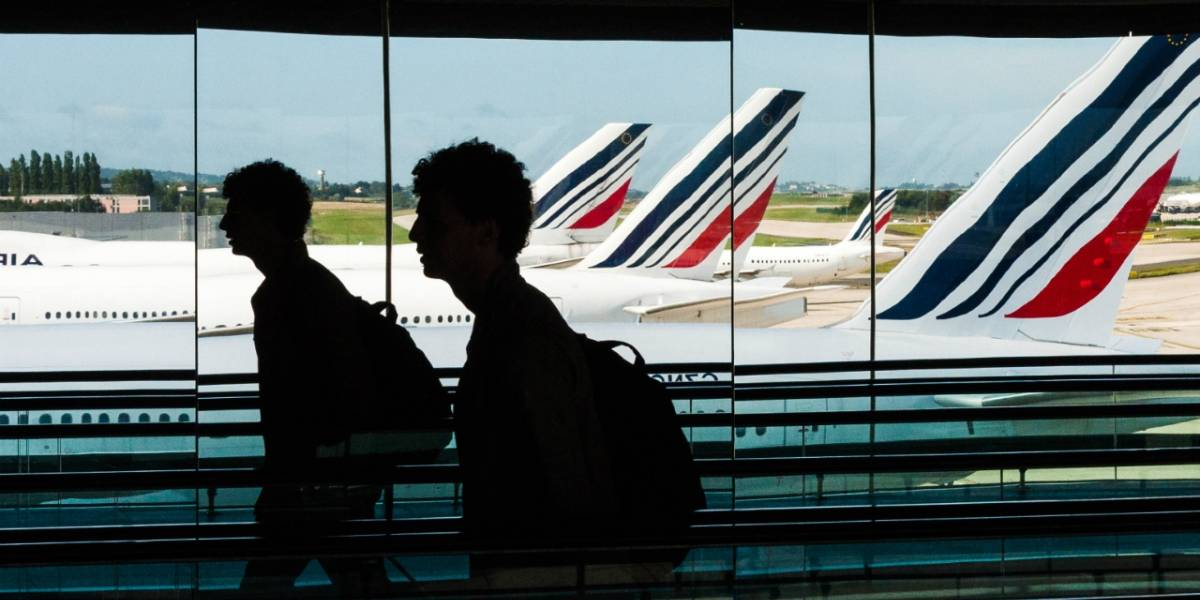 Windows 3.1 fue cómplice de problemas en aeropuerto de Francia
