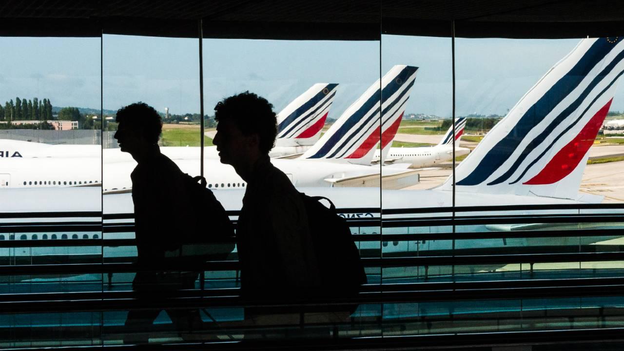Vuelos en Chile ya comienzan a volver a la normalidad luego de varios días de anormalidad en Aeropuerto de Santiago