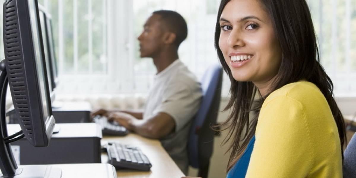 INEGI: Hay 42 millones de personas con una PC y 37 millones con internet en México