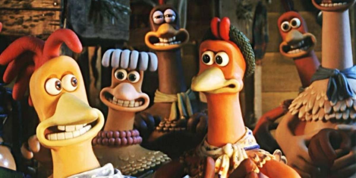 """Científicos desarrollan sistema """"traductor"""" del idioma de los pollos"""