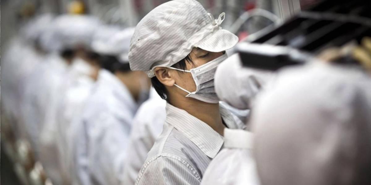 HP endurece reglas con sus socios chinos para evitar el trabajo infantil