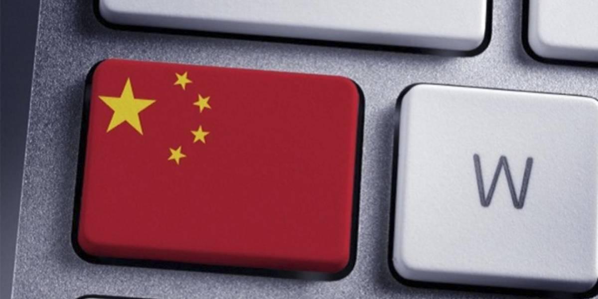 China sumó 51 millones de nuevos usuarios de Internet el año 2012