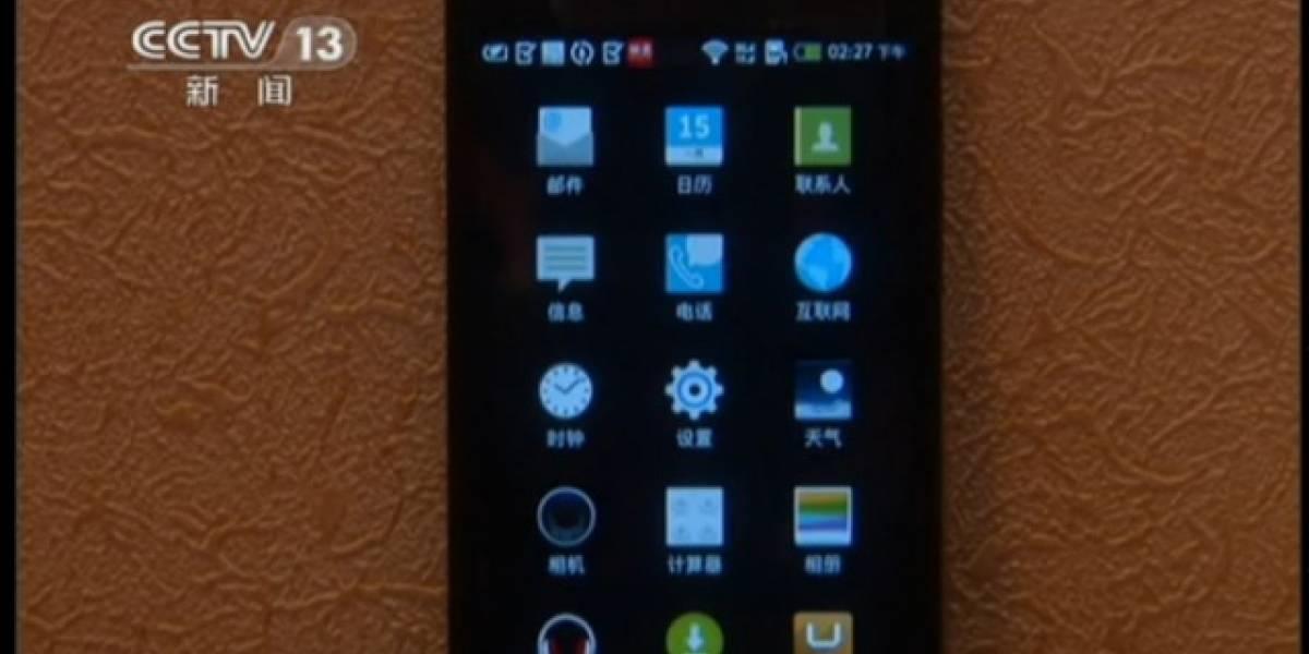China lanza su propio sistema operativo basado en Linux