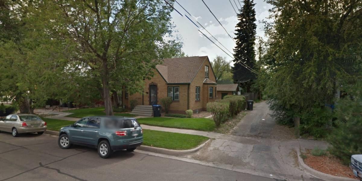 ¿Por qué ayer casi todo el tráfico web de China llegó a esta casa en Wyoming?