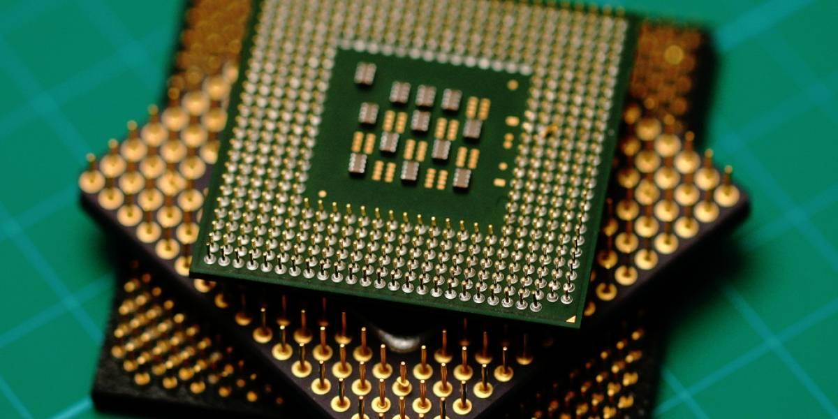 Ley de Moore ya no hace que los chips sean más baratos