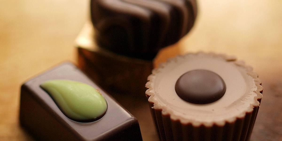 Alerta: Se está acabando el chocolate