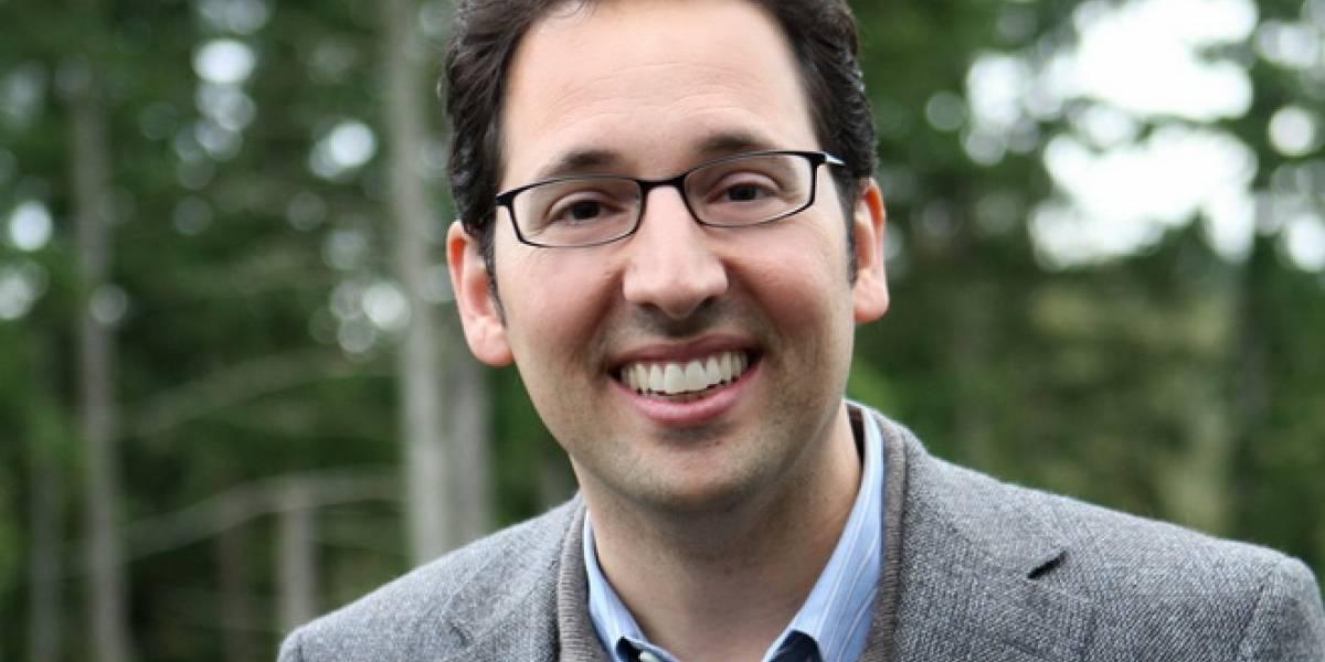 Entrevista con Chris Capossela, Director en Jefe de Mercadotecnia en Microsoft